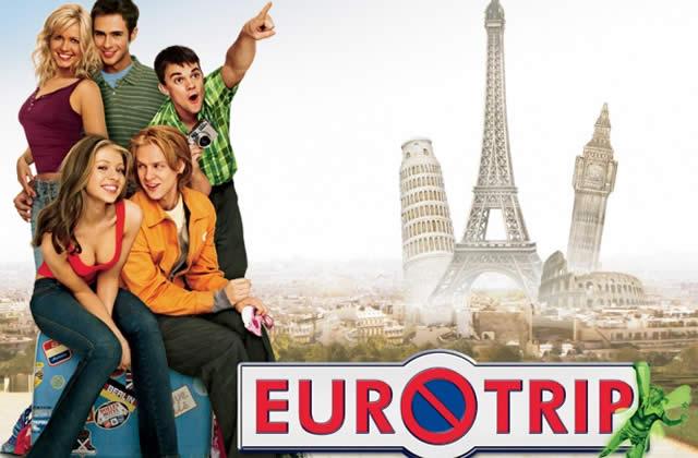 La comédie américaine s'implante à Paris