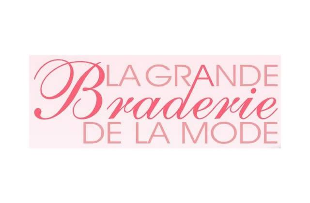 La Grande Braderie de la Mode organise sa 21ème édition en décembre