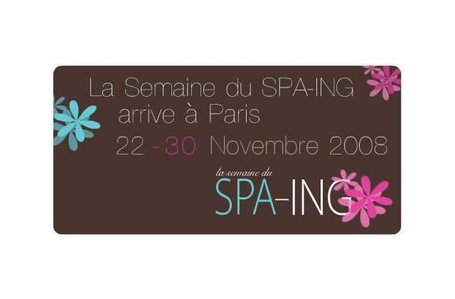 La semaine du SPA-ING, c'est maintenant !
