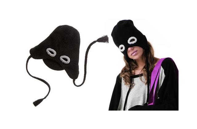 Le Bonnet Masqué