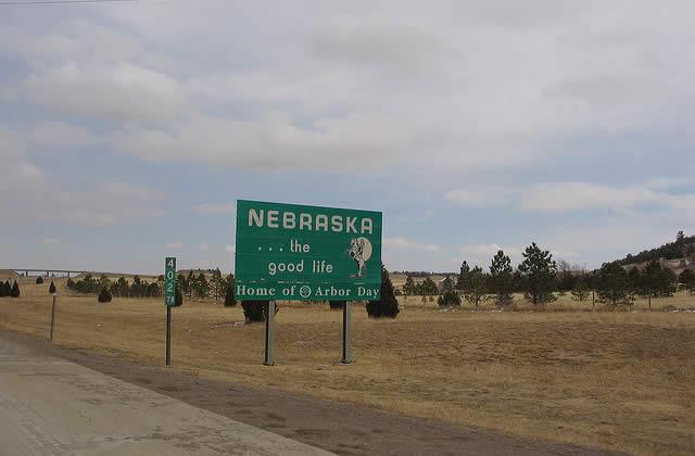 Le boom des enfants abandonnés au Nebraska