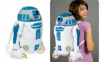 Le sac à dos R2-D2
