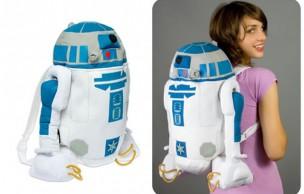 Lien permanent vers Le sac à dos R2-D2