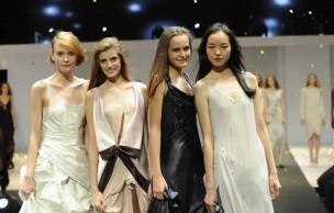 Les Françaises à l'honneur au Elite Model Look 2008