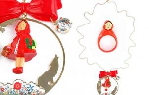 Lien permanent vers madmoiZelle aime… les bijoux Chaperon Rouge