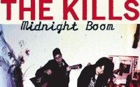 Midnight Boom (The Kills)