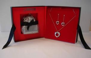 Lien permanent vers Morgan présente son coffret bijoux pour Noël