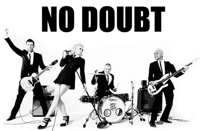 No Doubt se reforme !