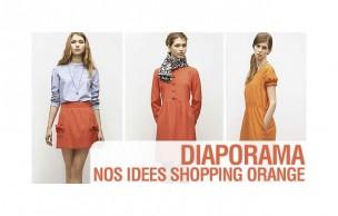 Lien permanent vers Orange, l'autre couleur tendance de l'hiver 2008
