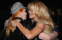 Pamela Anderson, l'égérie inattendue de Vivienne Westwood