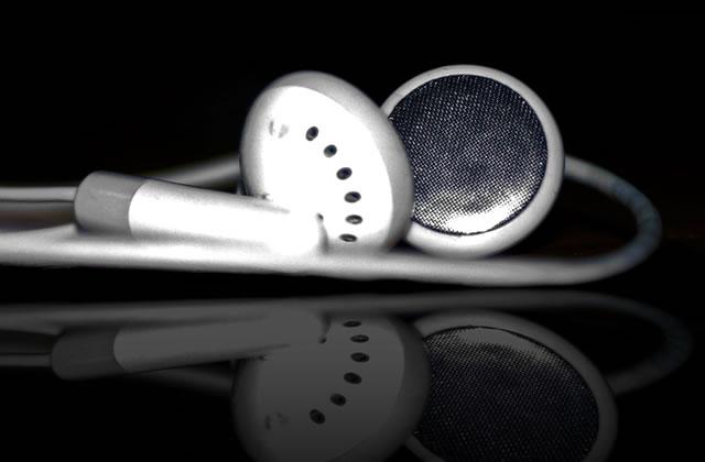 Playlist Cocooning