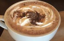Recette – Les chocolats chauds de Daïna