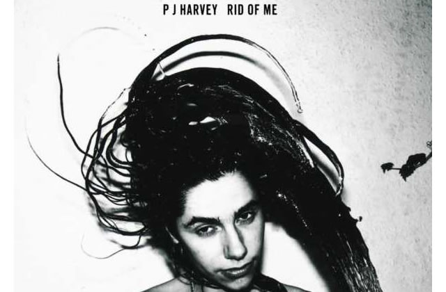 Rid of Me (PJ Harvey)
