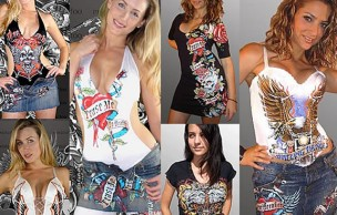 Lien permanent vers Tattoo Style : des motifs d'Harley