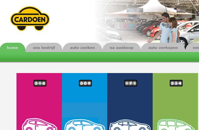 Belgique : une voiture achetée, une voiture offerte !