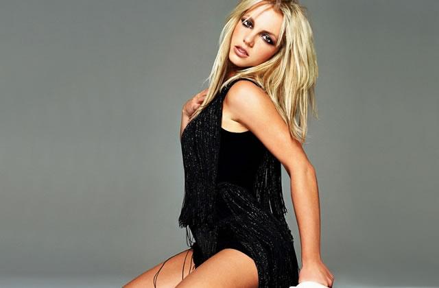 Britney à la colle avec Kevin Federline ?