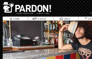 Carla Bruni-Sarkozy : pas de PARDON! !