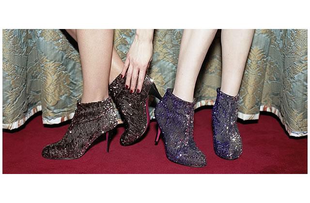 Chaussures de soirées