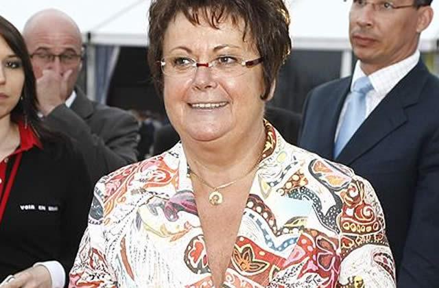 Christine Boutin, SDF et hébergement d'urgence