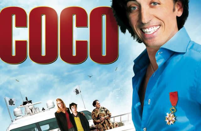 Coco, le personnage de Gad Elmaleh, au cinéma