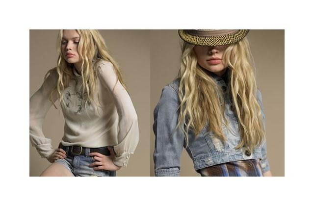 Collection New Look Printemps Eté 2009 : les nouvelles tendances en image !