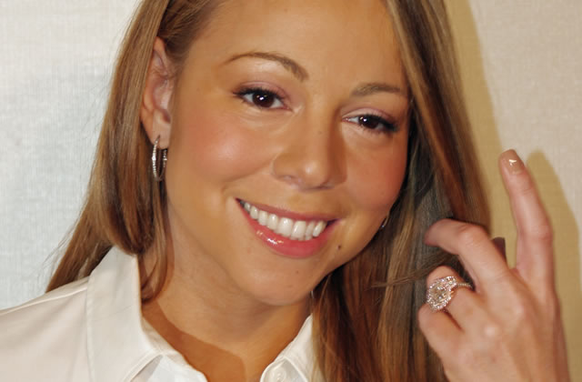Mariah Carey reçue par Ellen DeGeneres la rusée