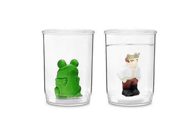 id e cadeau pour copine c libataire grenouille deviendra prince. Black Bedroom Furniture Sets. Home Design Ideas