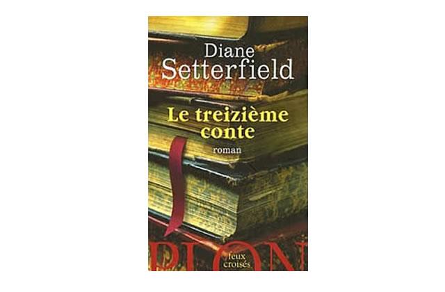 Le Treizième Conte (Diane Setterfield)