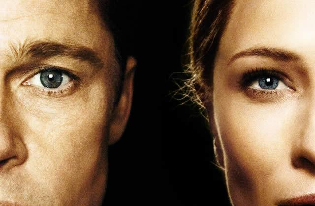 L'Etrange Histoire de Benjamin Button, avec Brad Pitt