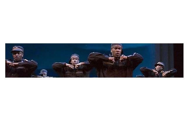 On a testé pour vous… un 1er cours de danse hip-hop