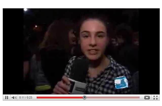 Pete Doherty à Paris le 9 mars… gaffe à tes fesses