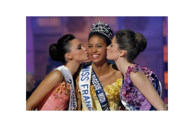 Miss France 2009 : Marine Beaury réclame l'annulation de l'élection