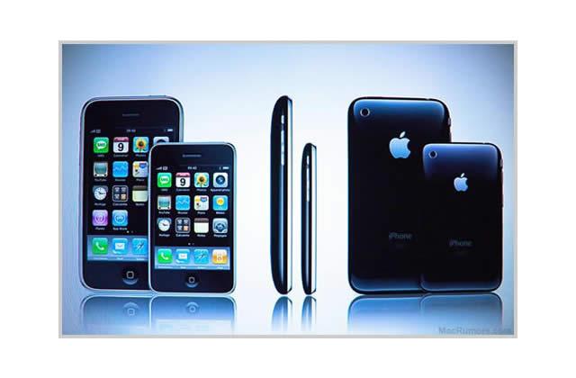 Rumeur – Un iPhone nano ?