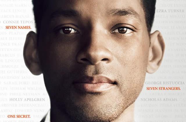 Sept Vies, le prochain Will Smith, la bande-annonce