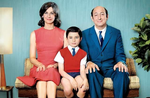 Teaser du Petit Nicolas, le film : découvre sa trombine !