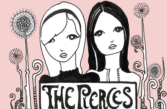 Thirteen Tales of Love and Revenge (The Pierces)