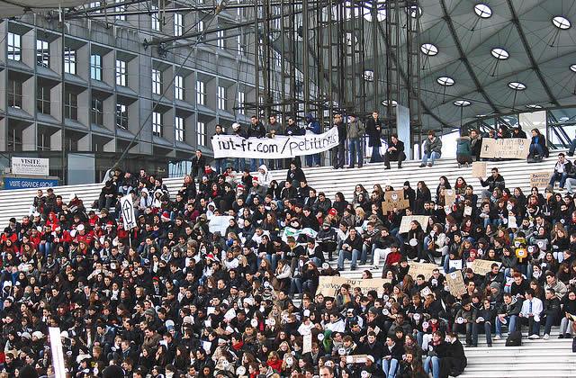 69% des Français favorables à la grève du 29 janvier