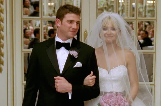 La guerre des mariées au cinéma le 11 février