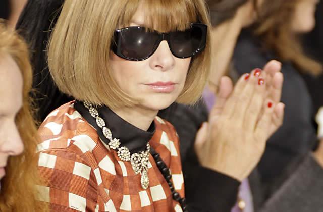 Et la reine des fashion faux-pas, selon Time, est…