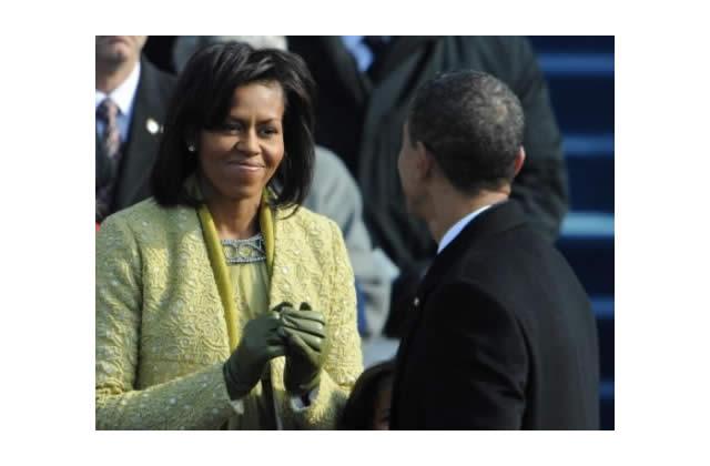 Et si… Michelle avait pu s'exprimer en liberté