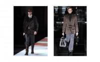 Giorgio Armani accuse Dolce & Gabbana de plagiat