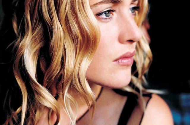 Kate Winslet nous fait une Sophie Marceau
