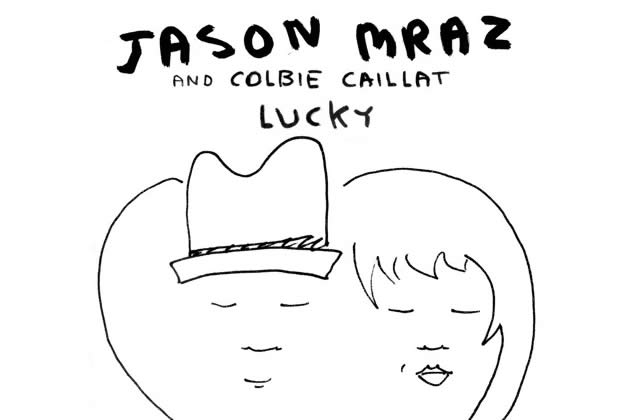 Lucky, le nouveau clip de Jason Mraz