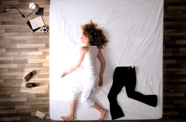 Oren Lavie, Her Morning Elegance : magnifique clip !