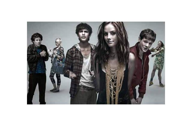 Skins, saison 3 : le trailer qui pète