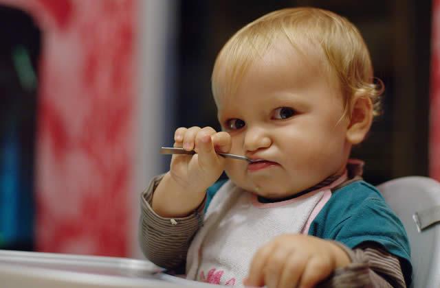Toujours plus de bébés en France