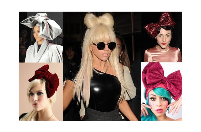 Débat Coiffure – Le noeud de cheveux de Lady Gaga