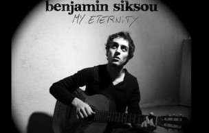 Lien permanent vers Benjamin Siksou sort son premier single My Eternity
