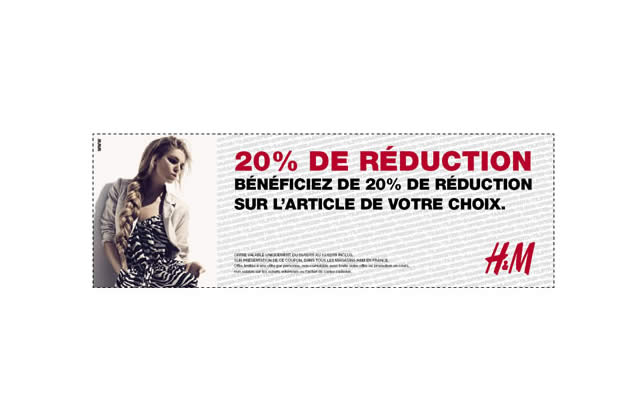 How to use a H&M coupon Find great value at H&M on their value priced clothes for men, women and children.H&M offers the latest trends in clothing and their selection of outerwear, jeans and shirts makes H&M online a great goodforexbinar.cf online for great deals including an H&M coupon for 20% off a single item%().