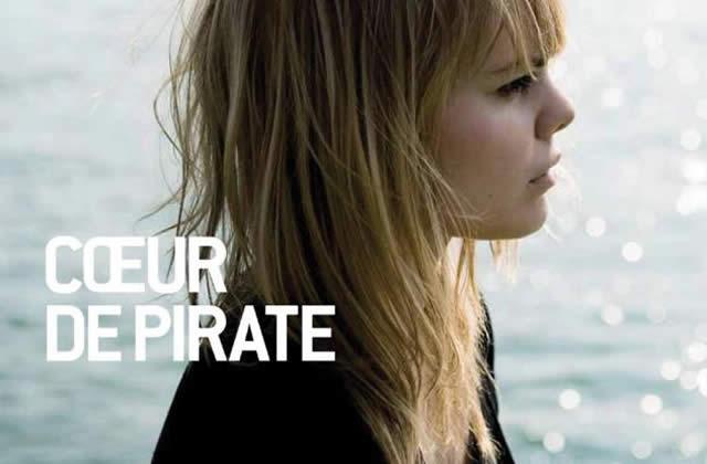 Coeur de Pirate «Comme des enfants» – Découverte !